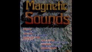 The Magnetic Sounds - Love Dream (Phillip Carlson - J.Ness)