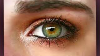 GET YOUR DESIRED GREEN EYES VERY FAST!