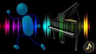 Cartoon Suspense / Sneaky Piano Theme (Movie Effect)