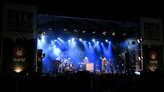 GPTV: Europe en Fischer Z eertse grote namen City Rock 2017
