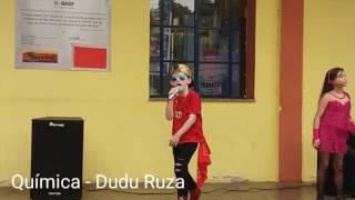 Química - Dudu Ruza (cover Biel)
