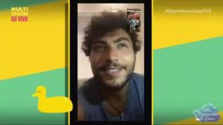 Bruninho e Davi - Open House Casa TVZ - 30.01.2017