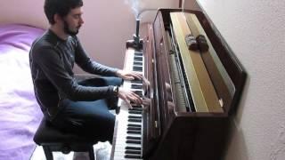 Pool House - Dustin O'Halloran (Piano Cover)