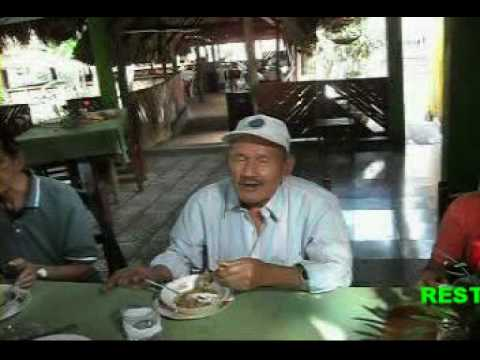 "Valentin Urbina 80 aniversario ""Restaurante el Bosquecito"" Camoapa Nicaragua.1de5"