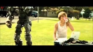 Real Steel - Give It a Go