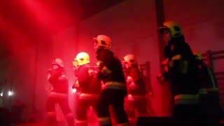 Zumba; Bombeiros Voluntários de Braga;