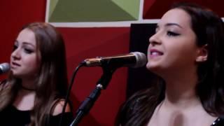 Eu sei de cor - Marília Mendonça (Marília e Marina - cover)