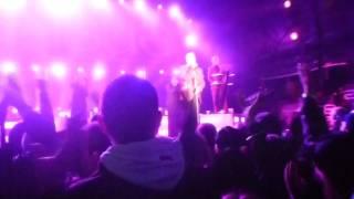 Erasure - Oh L'Amour - live clip