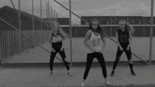 Get Ugly - Jason Derulo - Dance Cover