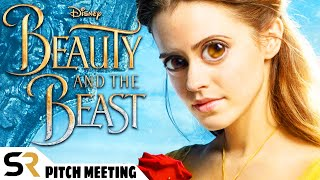 Beauty and the Beast (2017) Pitch Meeting