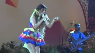 Paula Fernandes - Se Liga - DVD Multishow ao vivo - HD
