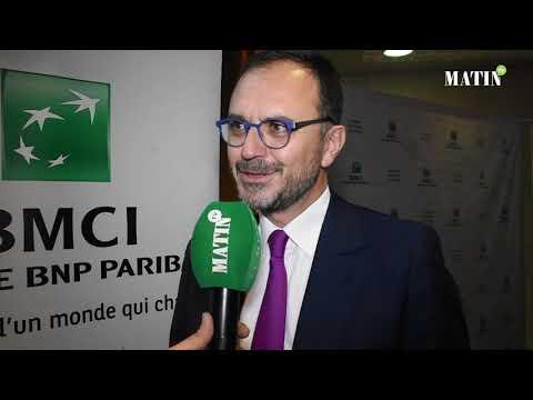 Video : BMCI réalise des résultats solides à fin juin 2018