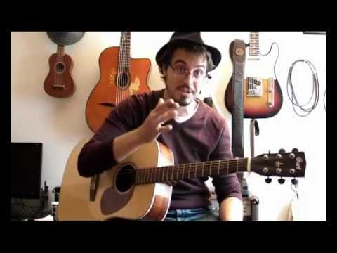 Jouer Sweet Home Alabama de Lynyrd Skynyrd à la guitare