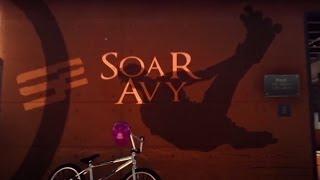 Introducing SoaR Avy!