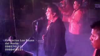 Me Emborracho Orquesta Los Reyes del Norte Live