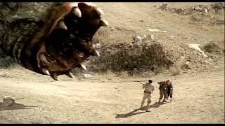 افلام رعب - فيلم رعب الديدان العملاقه | HD