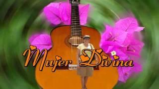 video  cristiano - mujer divina-musica - adoracion.
