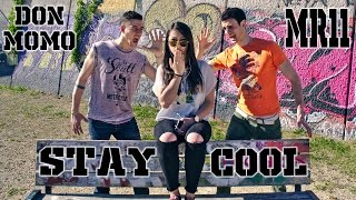 Canzoni Da Discoteca 2017 Don Momo Feat. MR11 - Stay Cool