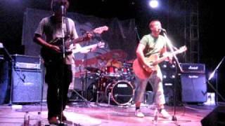 Fara Zahar - Hip-hop ş-aşa [Live Iasi 2009]