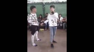 7/11 (Choreography by REQUEST DANCE CREW)