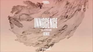 Flume - Innocence feat. AlunaGeorge (MASSA DASHA Remix)