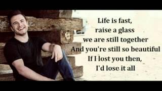 Shane Filan - You and Me ( Lyrics )