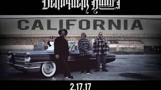 Delinquent Habits feat. Sen Dog - California