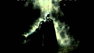 Batman Begins (Expanded Score) - The Cave