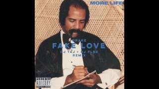 Dj Flex ~ Fxke Love Jersey Club Version (Feat Dj Taj)