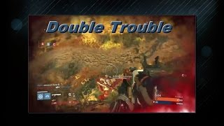 Double Trouble, Destiny Control with just a little bit of chaos inbetween...