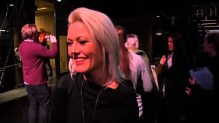 escNorge snakker med MGP-finalist Laila Samuels