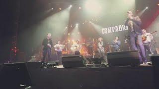 Fonseca - Tour Compadres Diciembre 7 /2016