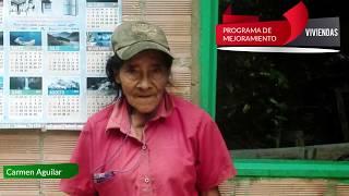 Municipio de La Victoria Boyacá   Programa de Mejoramiento de Viviendas