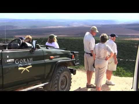 African Dream Travel Highlights