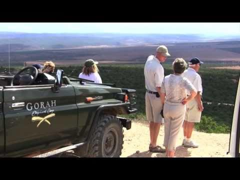 African Dream Travel Highlights