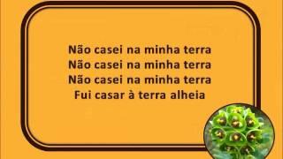 Amália Rodrigues - Trovisqueira