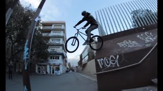 John New Leftover Clips | The Rise MTB