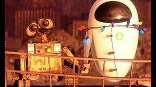 WALL-E Soundtrack All That Love's About Loop Edit
