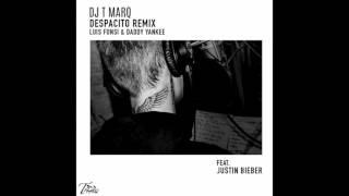 DESPACITO - DJ T MARQ (JERSEY CLUB REMIX)