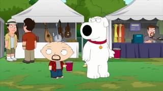 Family Guy - Who is this Stewie
