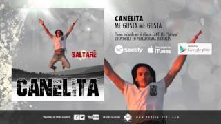 Canelita - Me gusta Me gusta (Audio Oficial)