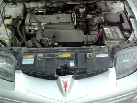 Used Cars Greenville Sc >> 2001 Pontiac Sunfire Problems, Online Manuals and Repair ...