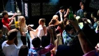 Amanda Wilson - Seek Bromance Live at Luux 9.Sept #2