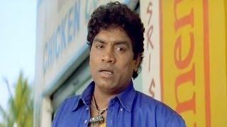 Johnny Lever Bana Hero - LKLKBK -  Bollywood Comedy Movies