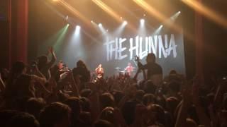 She's Casual - The Hunna - Shepherd's Bush Empire 26/01/17
