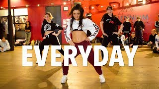EVERYDAY - Elijah Blake | Choreography by Alexander Chung