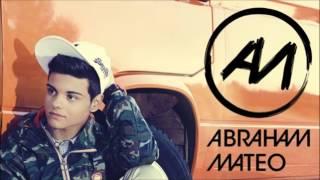 Abraham Mateo - Girlfriend (compañera) Lo Nuevo 2013