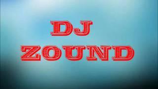 Alors On Danse (DJ.Zound) Remix Cover