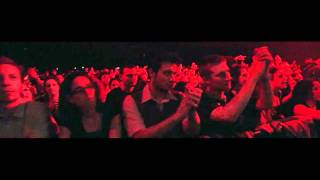 Bande annonce - Wax Tailor Live