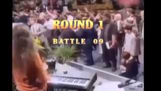 "Funny Videos - Street Fighter ""Church Edition"" (Hadouken)"